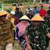 Hadiri Panen Jagung Gempita, Gubernur Sumbar Sangat Mendukung Anak Muda Mau Bertani