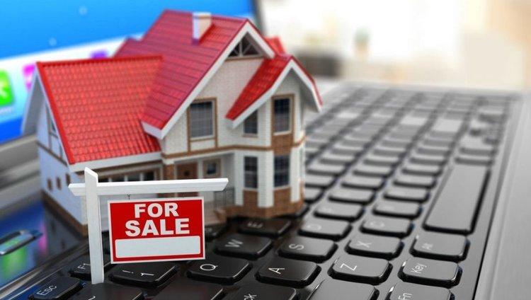 Mercado inmobiliario, en CABA la caída interanual fue de casi el 50 por ciento