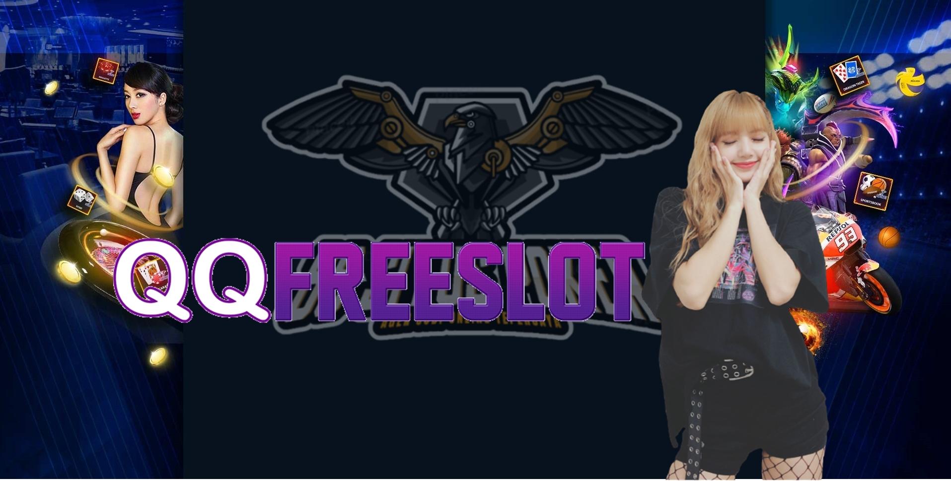 QQfreeslot Situs Agen Judi Slot Online Terpercaya Di Indonesia
