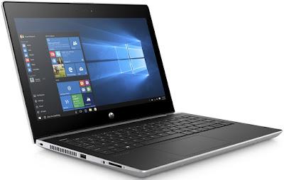 HP ProBook 430 G5 (2SY09EA)