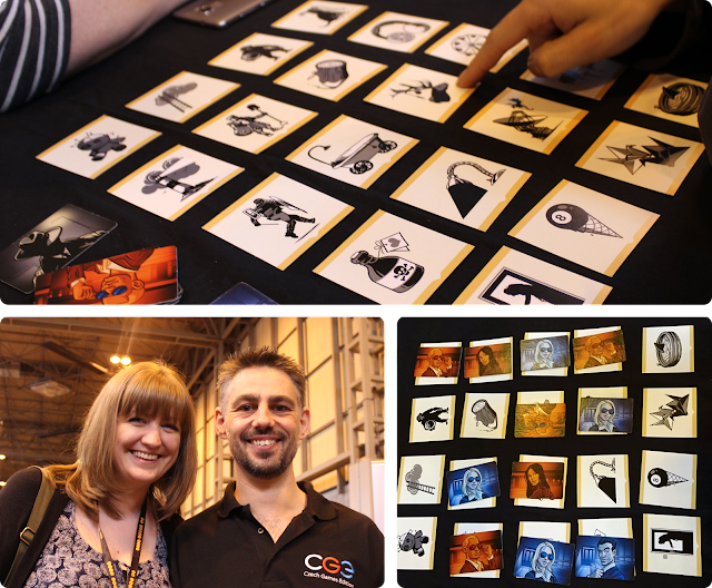 Czech Games Edition - Codenames Pictures - UK Games Expo
