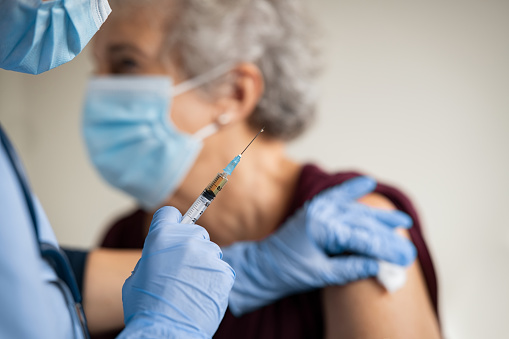Covid: When will I be vaccinated?