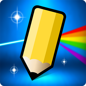Draw Something Apk Mod v2.333.383 Terbaru