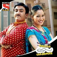 Taarak Mehta Ka Ooltah Chashmah (TMKOC)TV Show/Serial on Sab TV