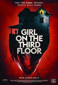 film 2020 Girl on the Third Floor