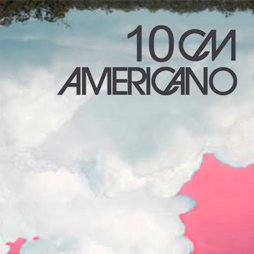 10cm – Americano – Single (ITUNES MATCH AAC M4A)