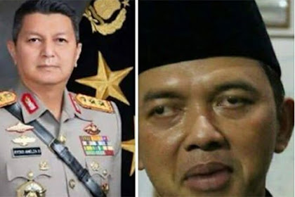 Jawaban Untuk Politikus PKB Maman Yang Minta Polda Sumut Dicopot, Ingat Dulu Aksi 212 Itu Jokowi Juga Sambut Umat Islam! Ente Mau Nyuruh Nyopot Juga?