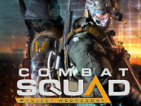 Combat Squad Mod Apk Android v0.4.7 Unlimited Ammo