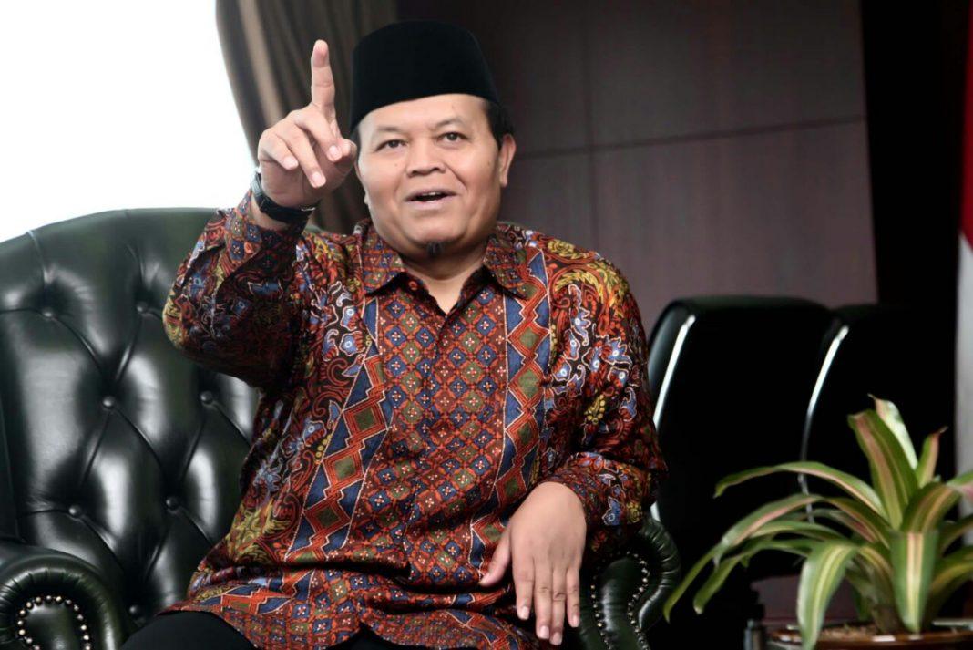 "Oh Jadi Ini ""Zionis Nusantara"" yang Dimaksud Hidayat Nur Wahid"