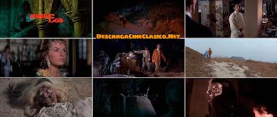 Kung Fu contra Los 7 Vampiros de Oro (1974) en español