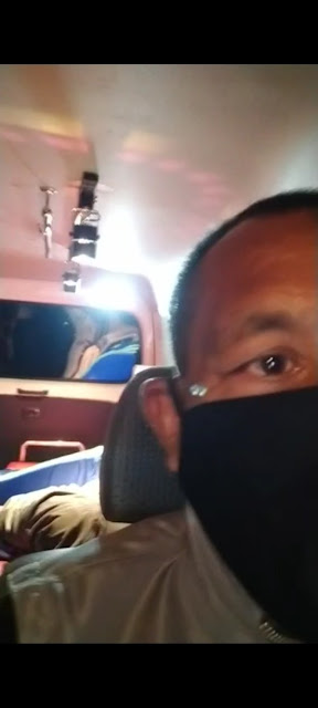 Miris! Video Kades Bandung Keliling Bawa Pasien Cari Rumah Sakit Kosong