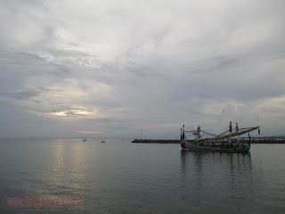 Pelabuhan Perikanan Nusantara Pengambengan