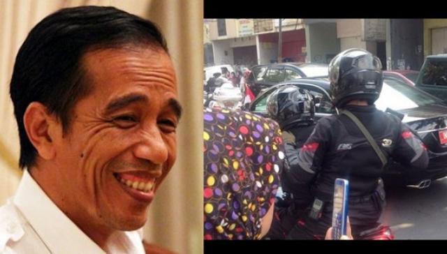 Cerita Mang Uu, Tukang Becak yang Tiba-tiba Dihampiri Paspampres Bersenjata, 'Kirain Mau Ditangkap' Eh Ternyata...