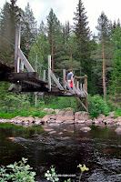 Viajar en familia - Estocolmo - Gotland