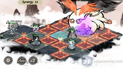 Yokai: Spirits Hunt - Di Jiang AP2