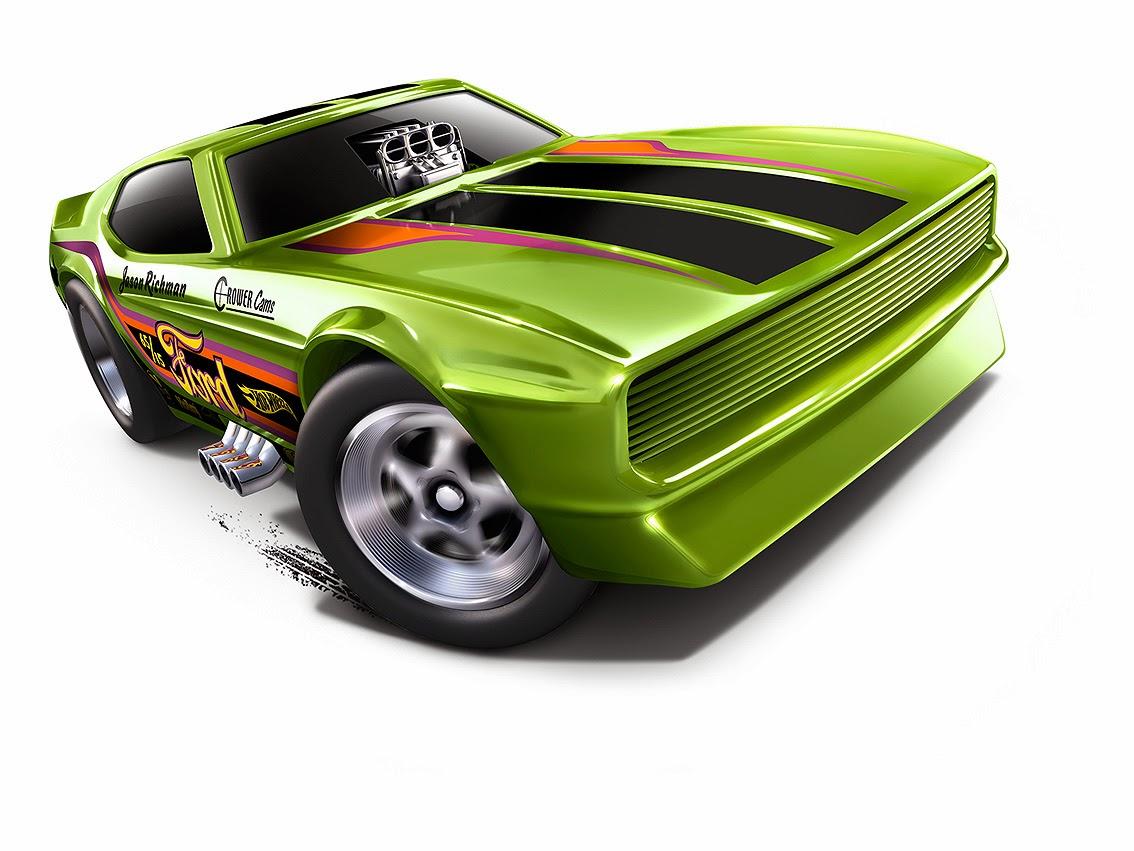 "Hotwheels Cars Cliparts: T-Hunted!: BOMBA!!! O T-Hunt Do Lote ""G"" Da Linha Básica"