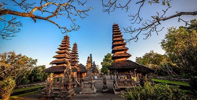 Bali: Sejarah Singkat Tentang Pulau Dewata