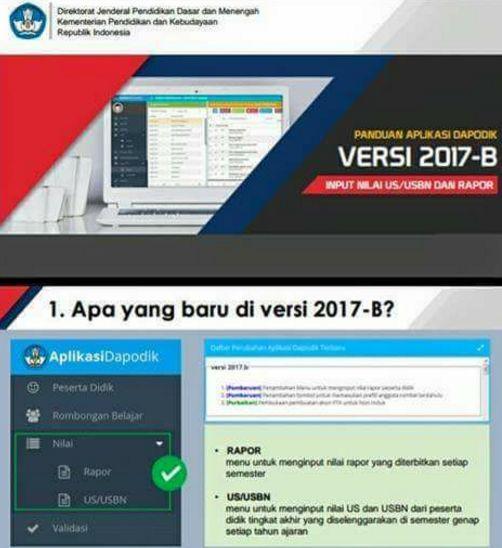 gambar aplikasi dapodikdasmen versi 2017-b