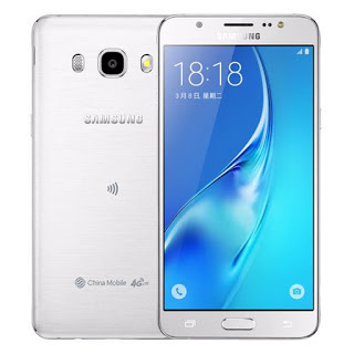 Download Firmware Samsung J7 (2016) Duos SM-J710GN Update 8.1 Oreo Bahasa Indonesia Terbaru