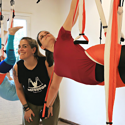 formacion, yoga, aeroyoga, air yoga, aerial yoga, yoga aereo, yoga aerea, certificacion yoga aereo, formacion yoga aereo, teacher training, salud, clases, cursos, seminarios
