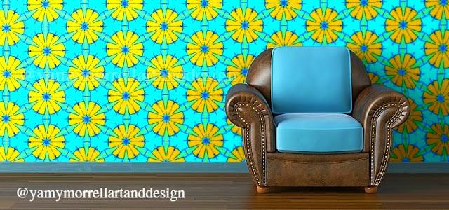 wall-paper.pattern-yamy-morrell