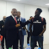 Headies Next rated winner, Mr Eazi meets Nigerian billionaire, Tony Elumelu
