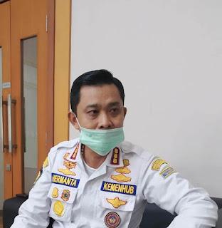 Sudah 3730  Pekerja Di Kapal Asing Pulang Melalui Pelabuhan Tanjung Priok