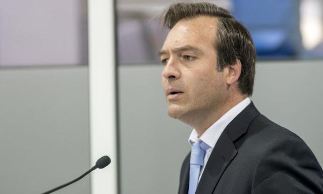 El Diputado Soria impulsa creación de Registro Nacional y Banco de Plasma de recuperados del Covid-19
