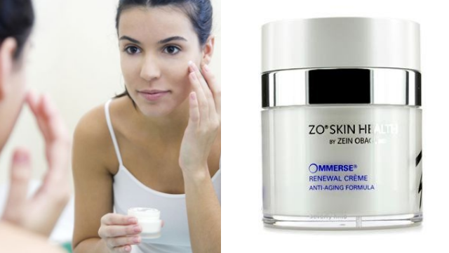Zo Skin Health Ommerse Daily Renewal Creme - 50ml/1.7oz