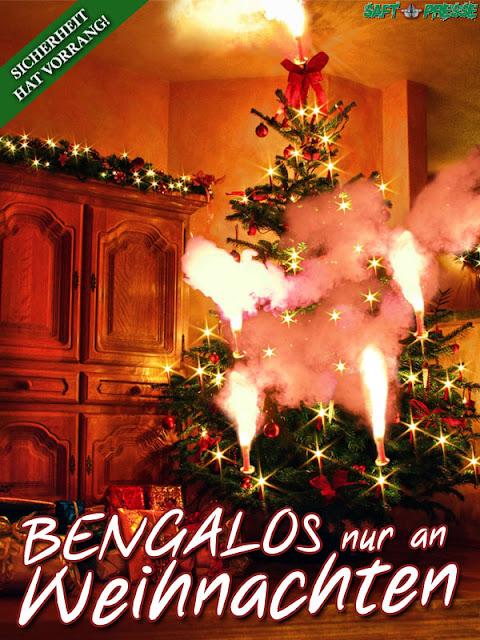 Blog weihnachtsbaum Bengalos