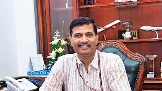 Spotlight :  Air India CMD Ashwani Lohani named Railway Board Chairman