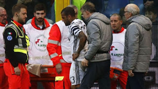 Juventus Dani Alves rassicura i tifosi serie a video