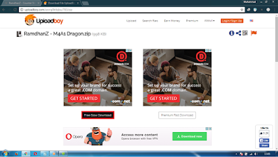 How To Download UploadBoy