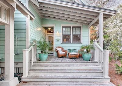 Mint Color House