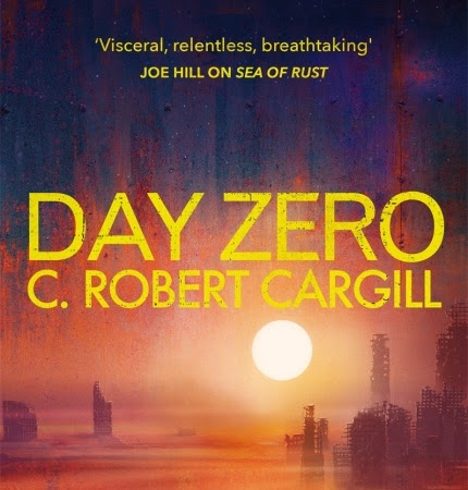 Book Review | Day Zero by C. Robert Cargill