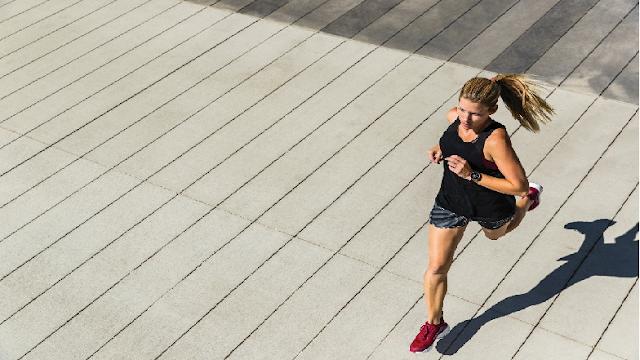 In occasione del World Running Day, Garmin annuncia Forerunner 55 per gli appassionati della corsa