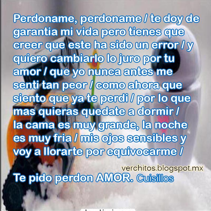 Snap Yo Te Pido Perdon Mi Amor Imagenes Yo Te Pido Perdon Mi Amor