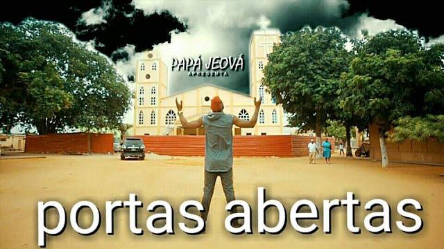 Pai Latifa - Portas Abertas (Kuduro) (Prod. Dj Tchu Wilde) DOWNLOAD MP3