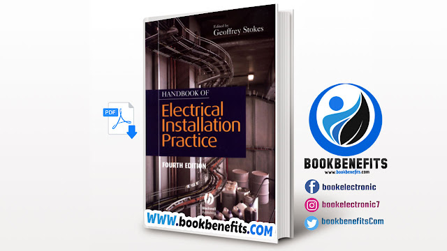 Download Handbook Of Electrical Installation Practice PDF