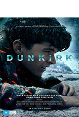 Dunkerque (2017) BRRip 720p Latino AC3 5.1 / Español Castellano AC3 5.1 / ingles AC3 5.1 BDRip m720p
