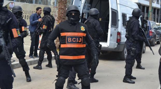 المغرب: تفكيك 207 خلية إرهابية منذ عام 2002