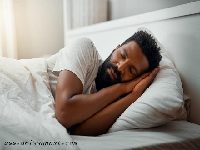 Sempatkan Tidur Siang