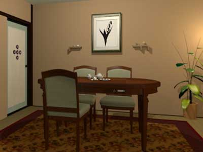 Room Escape 14 Lily of the Valley - juegos de escape