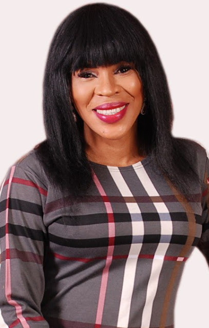 fathia balogun 47th birthday photos