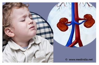 Hindari Penyakit Ginjal Pada Anak
