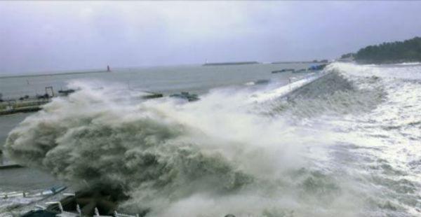 बंगाल की खाड़ी में गिरने वाली नदियाँ
