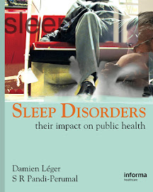 Sleep Disorders - their impact on public health
