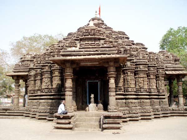 Maharasta Top Famous Temples