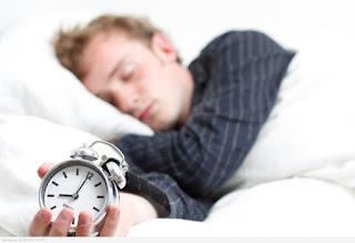 """طريقة """"4 -7-8"""" تجعلك تنام في غضون 60 ثانية"""