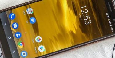 2018 Nokia 7 Plus